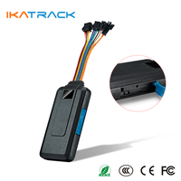 K08 Manufacture GPS Device Tracking System Car Vehicle Gps Tracker