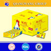 10G/CUBE*60*12 HALAL MUTTON BEEF/CREVETTE COOKING CUBE BOUILLON CUBE SEASONING CUBE