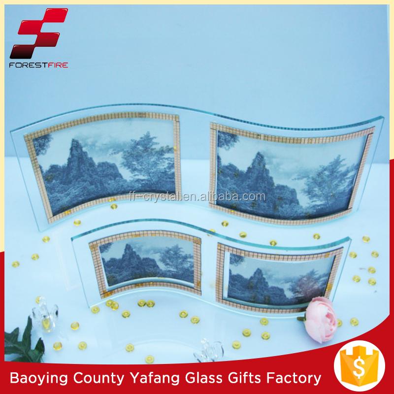 Finden Sie Hohe Qualität Gekrümmte Glas Bilderrahmen Hersteller und ...