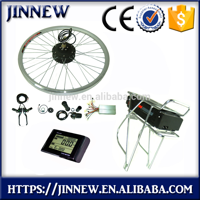 Made in China cheap custom e bike kit electric with LCD for United Arab Emirates