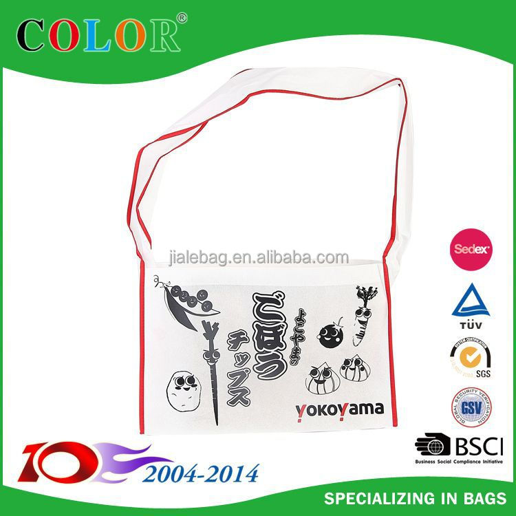 Best Type Promotion Nonwoven Shoulder Bags