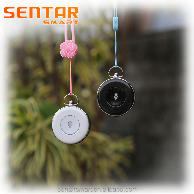Sentar Newest Product L70 SIM Card Human Tracking Device GPS Tracker
