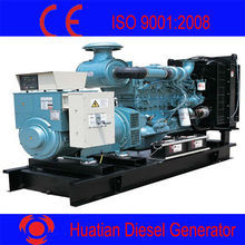 WEIFANG Diesel DC Standby Best Generator Prices for Sales