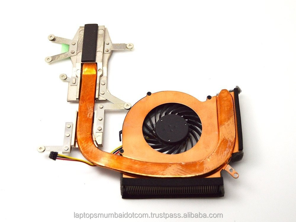 Laptop CPU Cooling Fan for IBM Lenovo Thinkpad E40 E50 75Y6001 75Y6002 AMD Independent with Heatsink