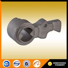 Chinese new auto tuning casting and stainless steel casting parts