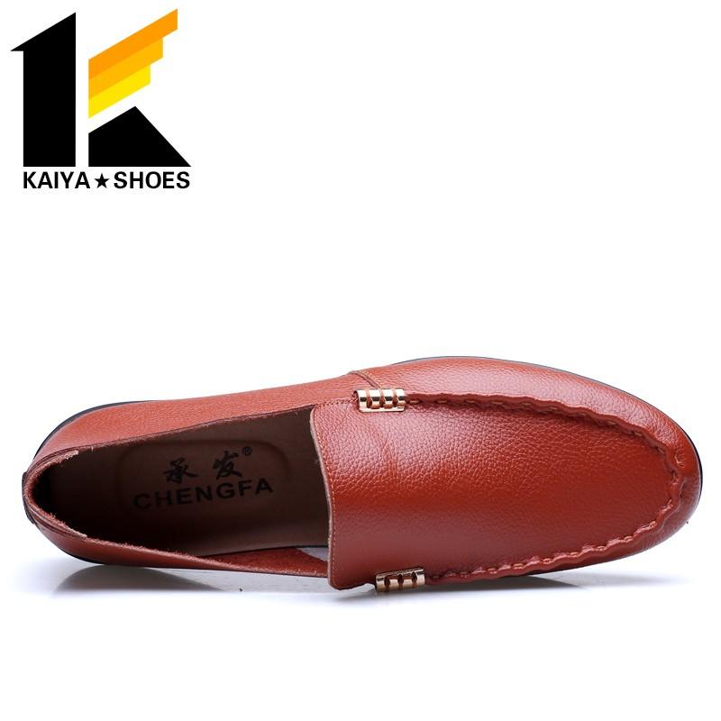 Nouveau Homme Chaussures Smart Bureau Fête Décontractée Formelle Robe de Confort Chaussures Travail Taille