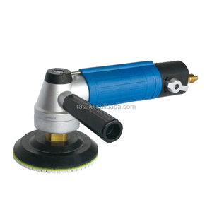 pneumatic wet sander for marble granite