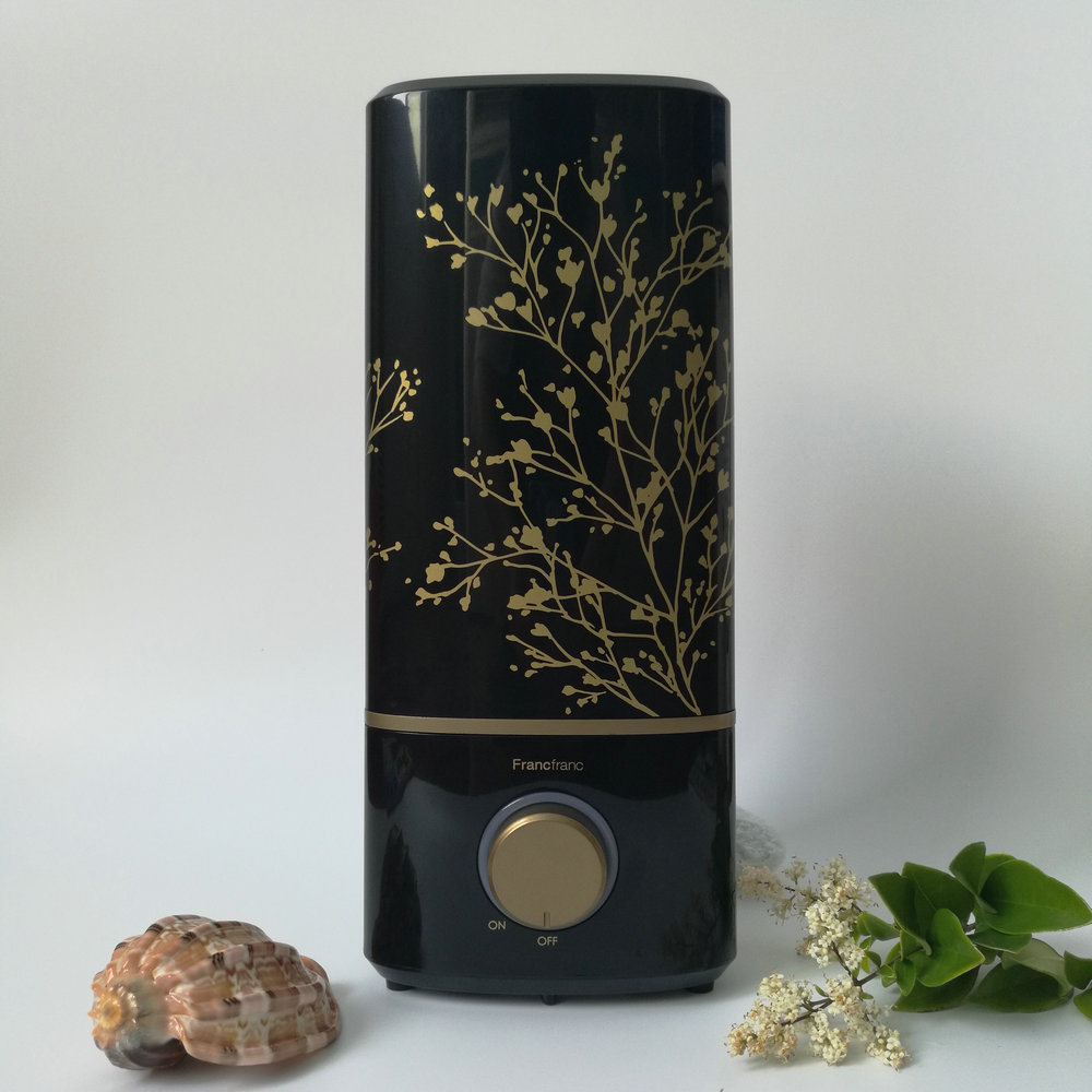 decorative portable aroma ultrasonic air humidifier