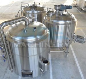 ACE 5hl Brewery Equipment Details/High Quality Beer Machinery Plant Equipment/High Quality Commercial Brewing Equipment For Sale