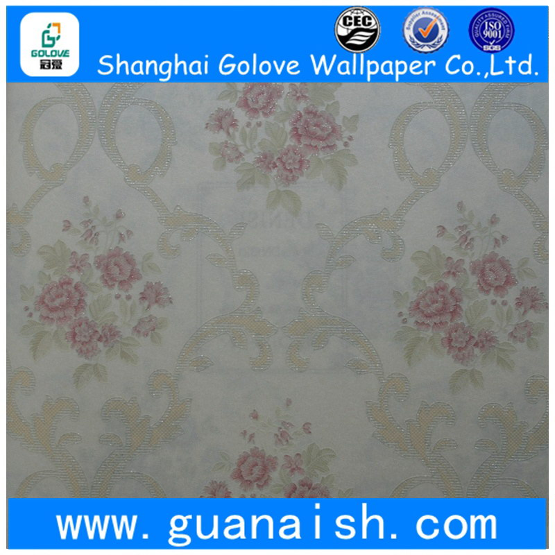 Discount branded wallpapers for homes