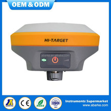 Hi target V90 gnss rtk gps high precision and best price rtk
