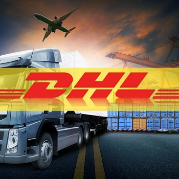 china gold freight supplier carry cargo in best shipment to Nigeria Abuja Via DHL UPS express carrier air forwarding freight