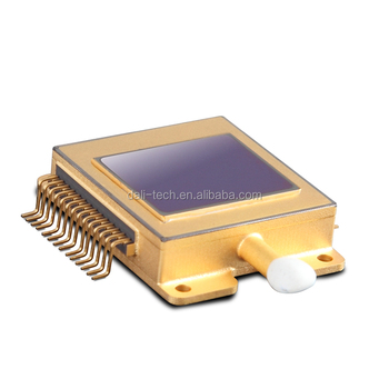 Thermal imaging uncooled infrared FPA core sensor