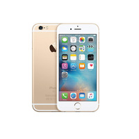 Gold used cell phone A+ Grade Mobile Phone 16 GB for Iphone 6S