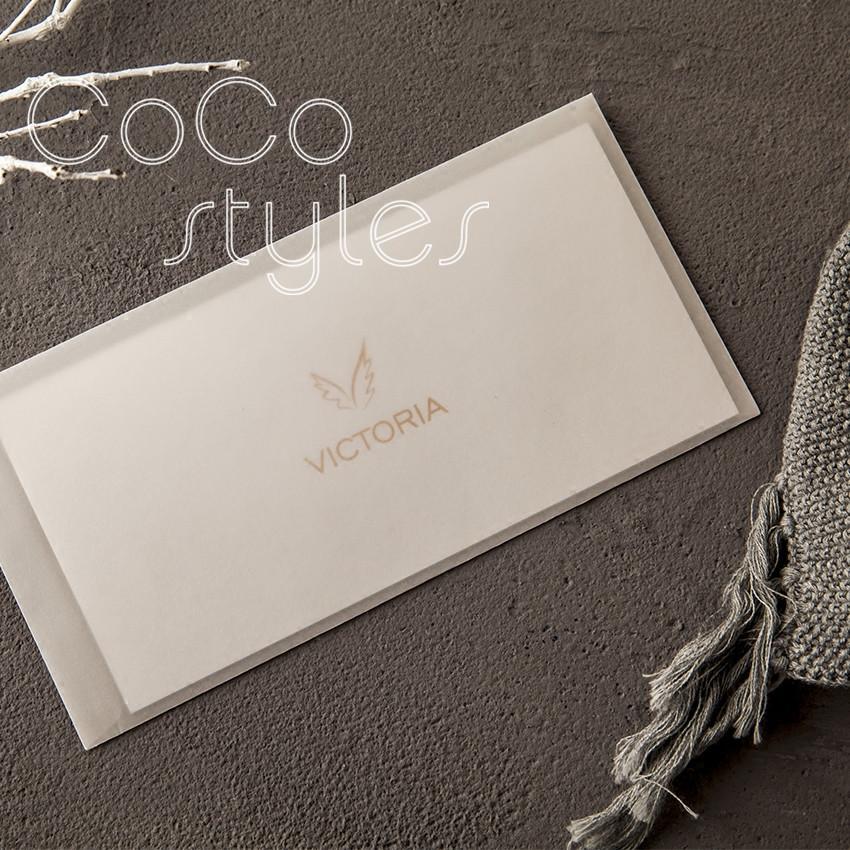 Cocostyles Encargo Elegante Negocio Tarjeta De Invitación Con El Sobre Para El Negocio Del Lanzamiento Del Producto Buy Tarjeta De