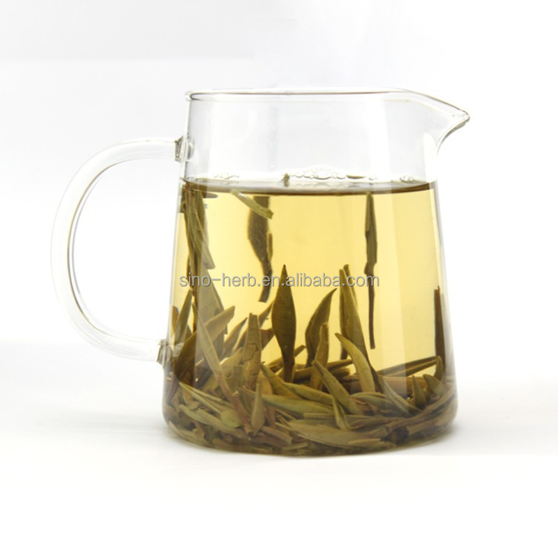Organic EU Standard Refined White Tea Chinese Silver Needle Bai Hao Yin Zhen Cleaning Tea - 4uTea | 4uTea.com