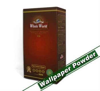 All Purpose Wallpaper Adhesive Starch Based Powder Buy Wallpaper