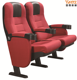 Hotsale Cinema Theater Seating Chair Buy Used Low Price Used Theater Seats (YA-07A)