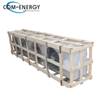 Cheap price high efficient energy industrial evaporator from Chinese factory with all series