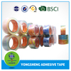 High quality Packaging Adhesive Tape bopp jumbo roll tape