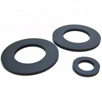 NBR/HNBR/EPDM Auto Parts Rubber Washeres