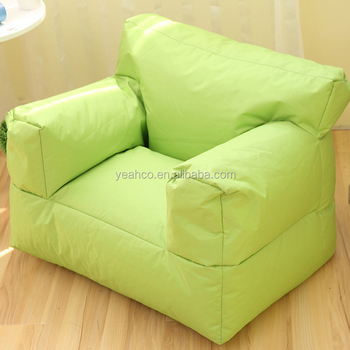 Phenomenal Wholesale Hot Salecomfortable Soft Microfiber Foam Furniture Lazy Beanbag And Large Lounger Big Sofa Lounger Coach Bed Recliner Buy Beanbag And Theyellowbook Wood Chair Design Ideas Theyellowbookinfo
