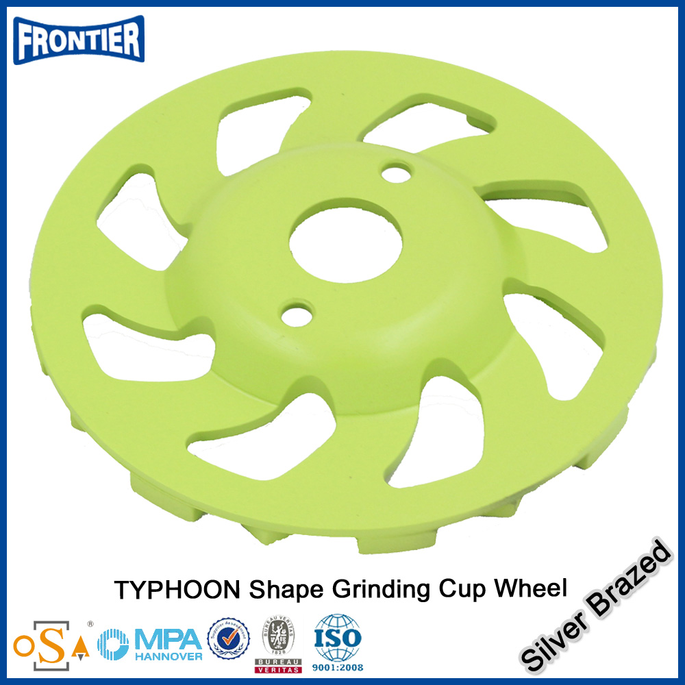 New Wholesale discount diamond grinding zero tolerance wheel