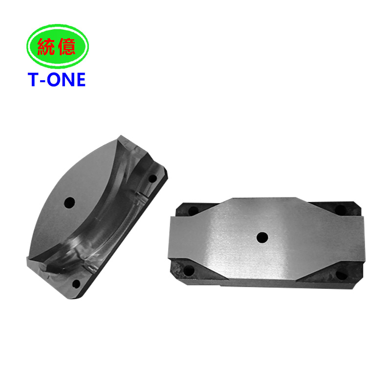 Customized High Grade Quality Mass Production High Demand Cncmachining Parts
