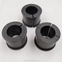 Factory supply Anti collision buffering car rubber grommet
