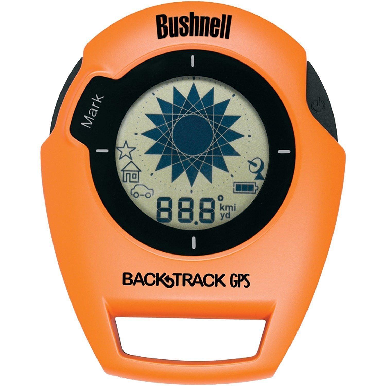 Get Quotations · BUSHNELL 360403 BackTrack G2 Personal Locator  (Orange/Black)