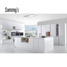 Sammys I Shaped <span class=keywords><strong>Modular</strong></span> Thiết Kế <span class=keywords><strong>Nhà</strong></span> <span class=keywords><strong>Bếp</strong></span> Cho Tủ <span class=keywords><strong>Bếp</strong></span> Hiện Đại