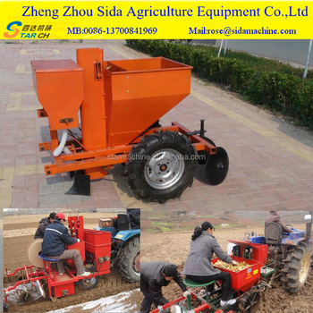 High Efficient One Row Potato Planter In India Buy One Row Potato