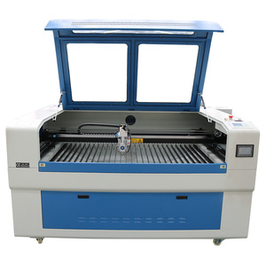 1390 100W 130W 150W 280W 300W CNC metal laser cutting engraving machine price for stainless steel Acrylic wood and MDF