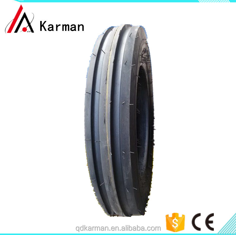 High Quality Good Performance Agricultural Tractor Front Tires 4 00 14 350 6 500 12 600 16 700