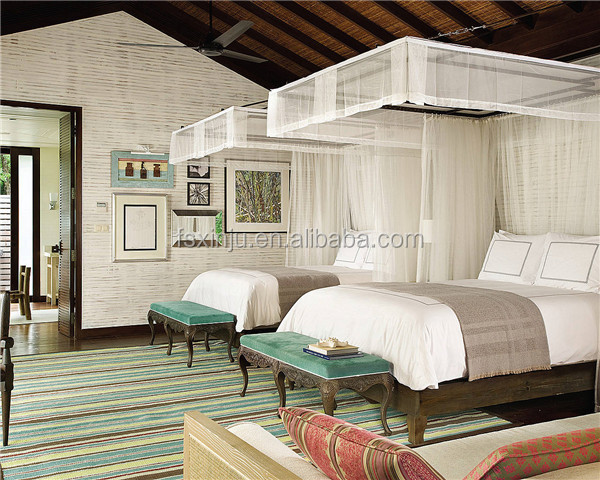 custom hotel furniture / Four Seasons Resort Seychelles SSESJ-1