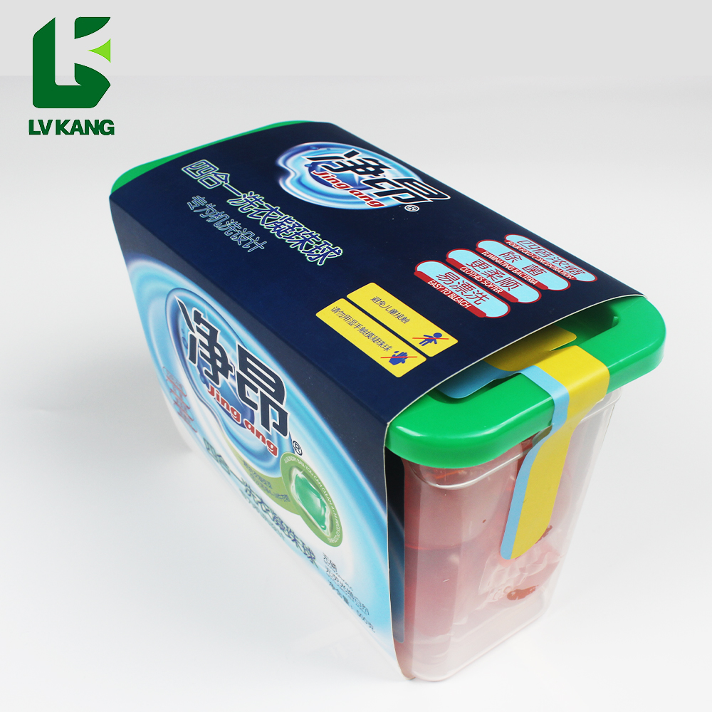Apprel And Disposable Wholesale Detergent Pods Liquid