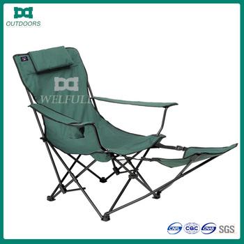 Enjoyable Small Folding Aldi Camping Chair With Footrest View Camping Chair With Footrest Welfull Product Details From Welfull Group Co Ltd On Alibaba Com Creativecarmelina Interior Chair Design Creativecarmelinacom