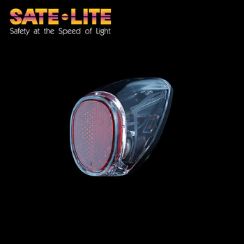 Escooter light/ ebike light/ hub dynamo light the best Bicycle tail and rear lights bicycle light