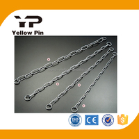 cheaper price welded long link chock chain
