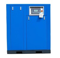 JYAM40A-A4 screw air compressor 30kw 40hp 10bar direct drive stationery 380v 50hz