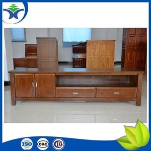 Hot Best Fresh Design wood tv stand for living room