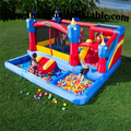 Hot selling bounce house inflatable bouncer for kids Inflatable Princess Castle for Backyard Inflatable Mini Castle