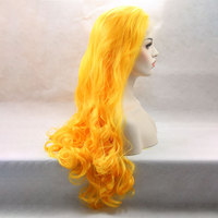 lace front wig 40 inch brazilian body wave hair wholesale