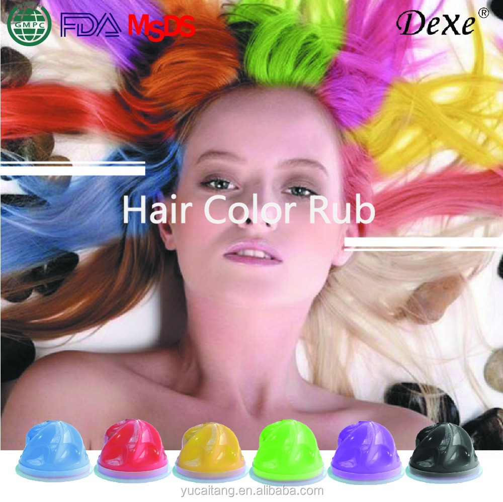 Hot Sale Natural Organic Food Coloring Porwder/hair Chalk Powder ...