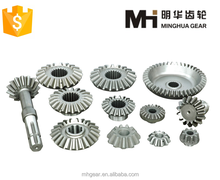 customized dc bevel gear motors for automotive and industrial machinery