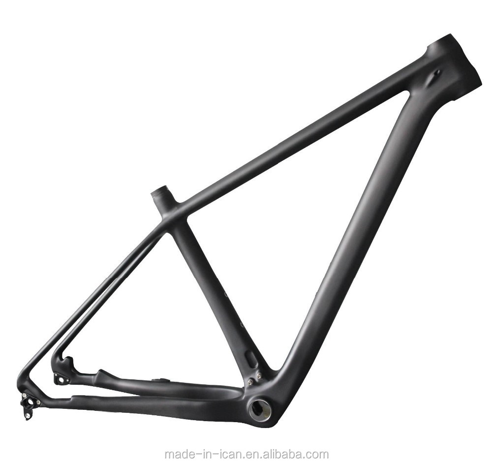 Chinese Carbon 29er Frame Ican Carbon Bike Frame Mtb Frame - Buy Mtb ...
