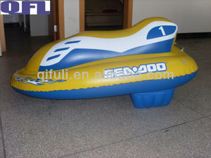 China Jet Ski, Jet Ski For Kids, Inflatable Jet Ski