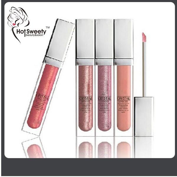 Shimmer Various Color Lipgloss Lip Gloss Names Waterproof