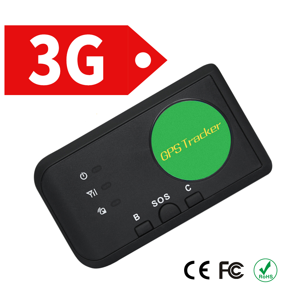 GSM SMS Child Gps Tracking Chip