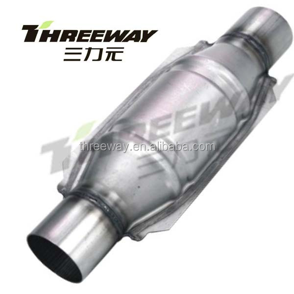 obd catalytic converter